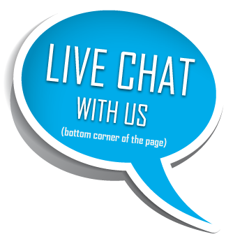 Answer Customer Questions with Live Chat