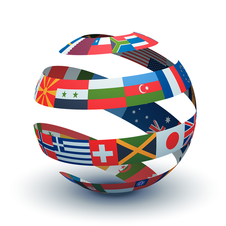 Cater to International Shoppers by Localizing Your Online Store