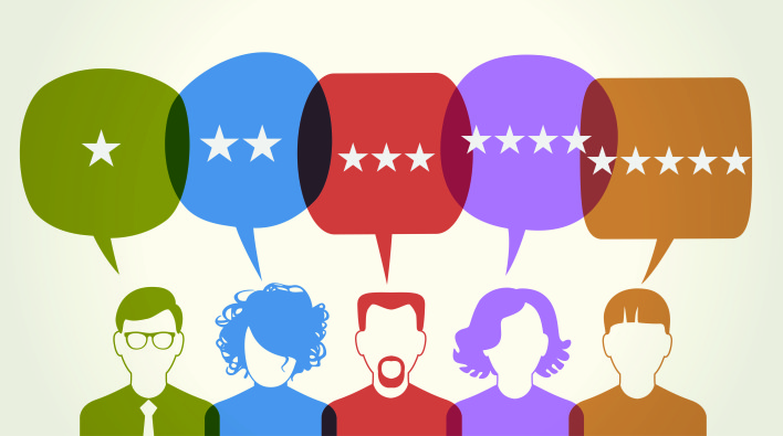 Increase Conversion Rates by Encouraging Product Reviews