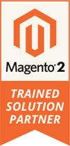 Magento Gold and Silver Solutions Partner