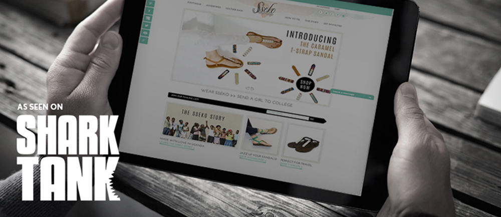 Sseko Designs Magento Site Speed Case Study