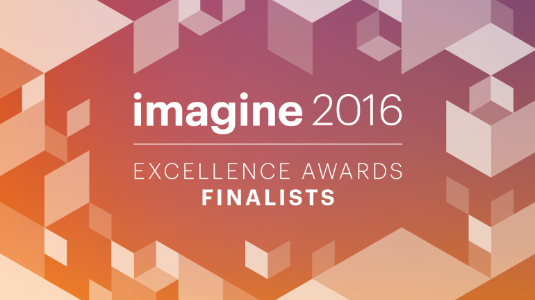 SexyHair - An Imagine Excellence Award Finalist