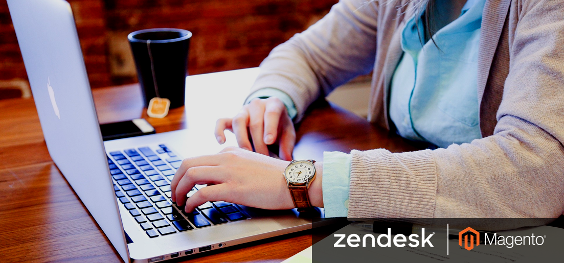 Zendesk Integration with Magento