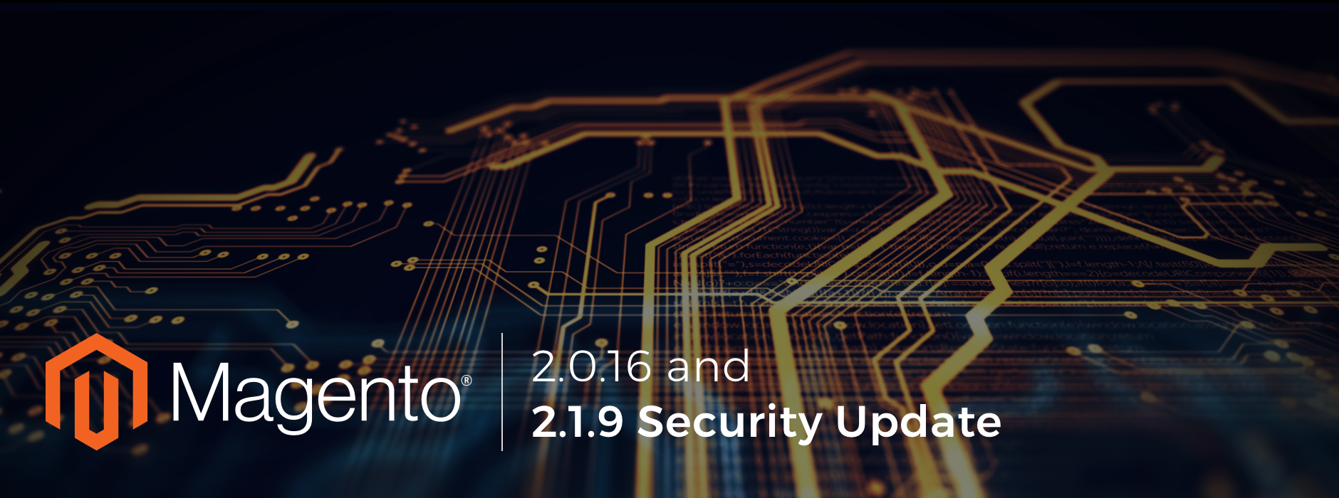 2.0.16 and 2.1.9 Security Update