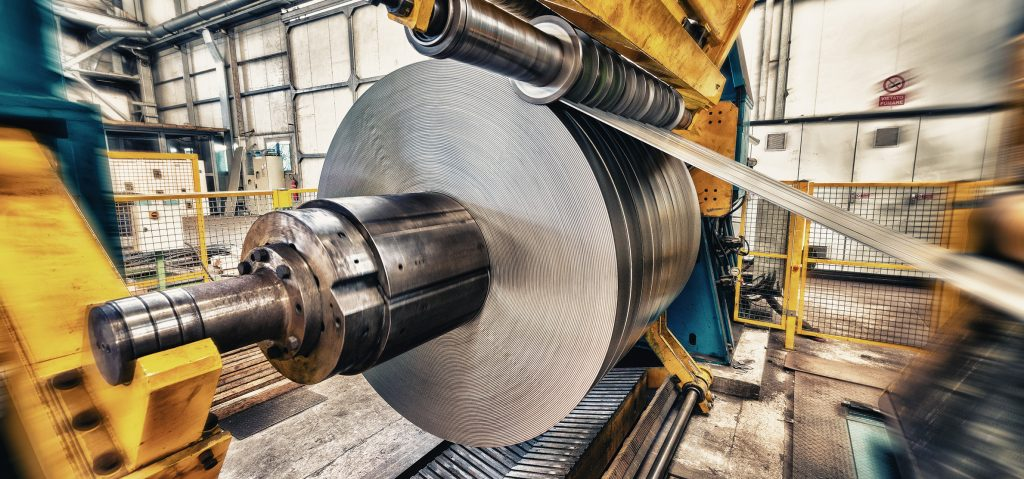 Magento Ongoing Support for Industrial