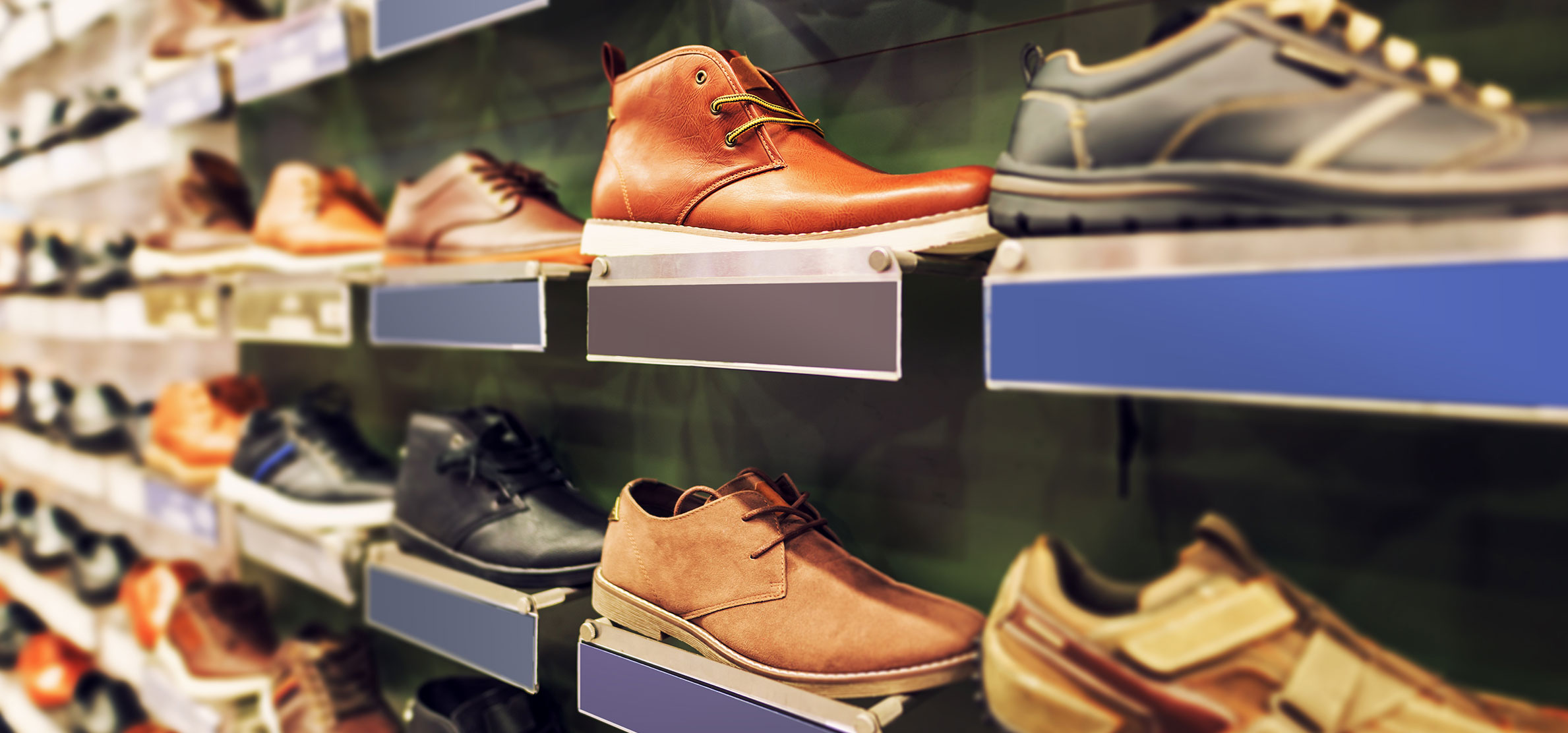 Celerant Integration with Magento for Footwear