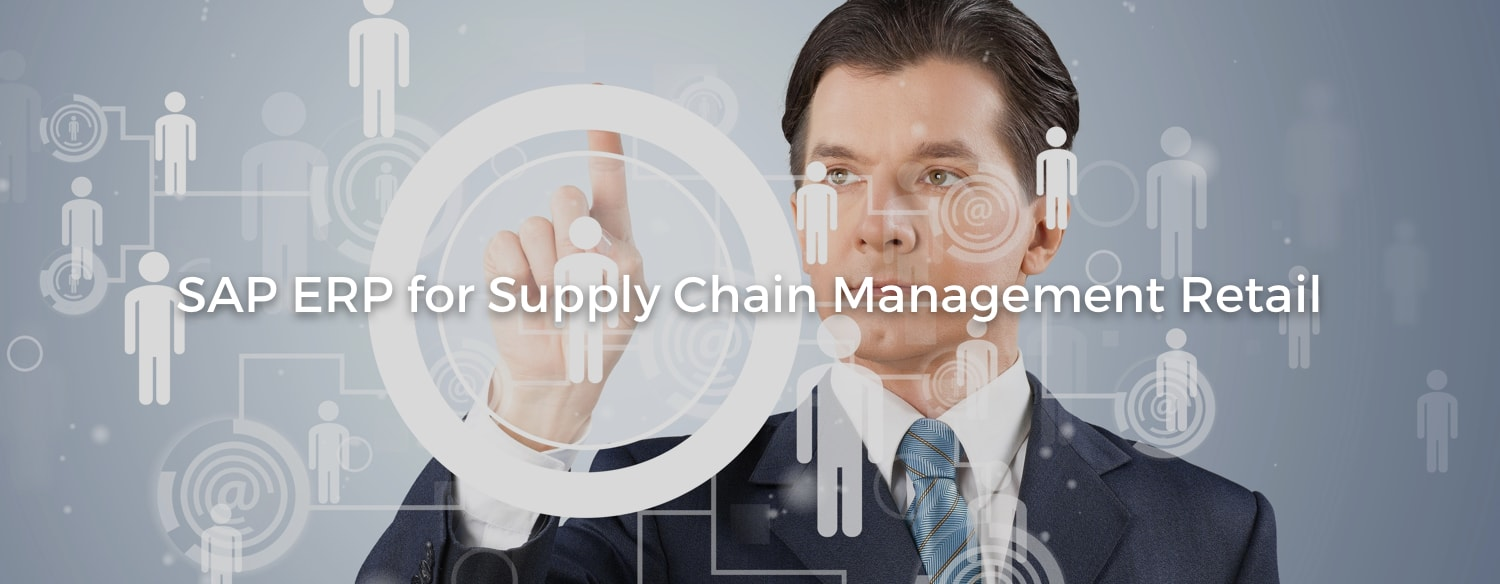 Magento SAP ERP integration for Supply Chain Management Retail