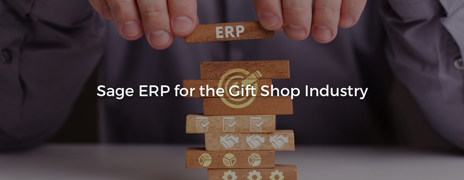 Magento Sage ERP integration for Gift Shops
