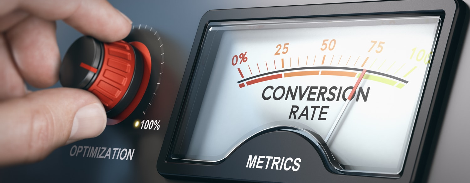 eCommerce Growth and Conversion Rate Optimization