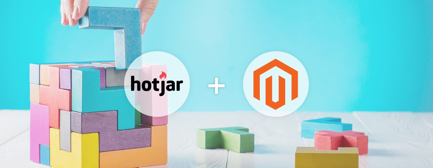 Integrate Hotjar with magento