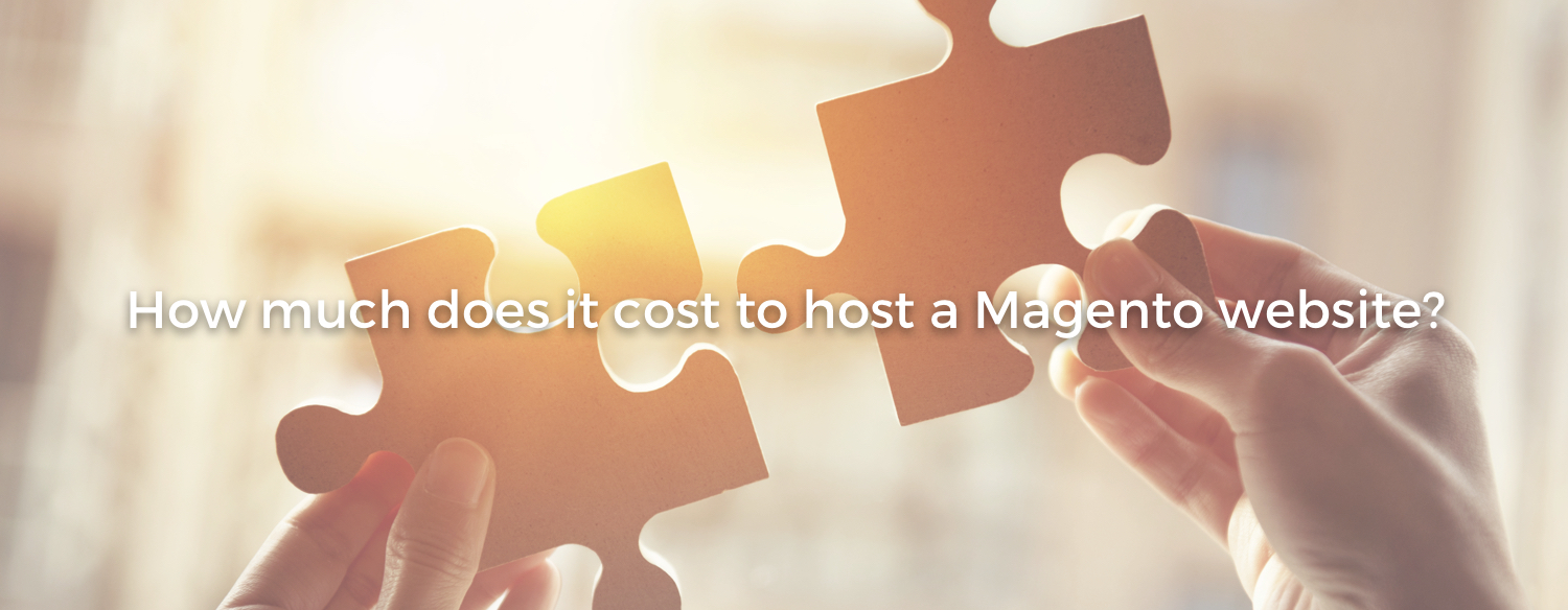 Host a Magento website