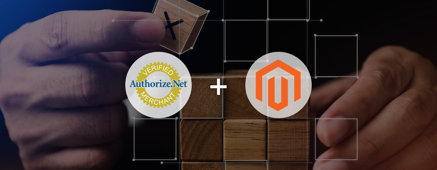 Integrate Authorize.net with magento