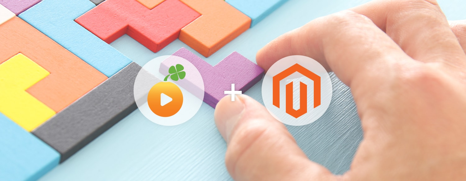 Integrate Lucky Orange with magento