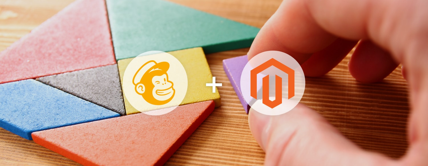 Integrate Mailchimp with magento