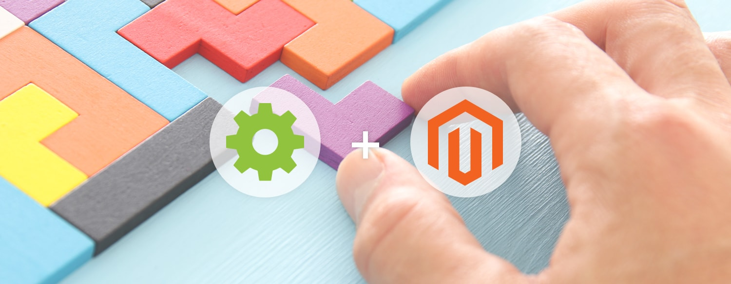 Integrate Shipstation with magento