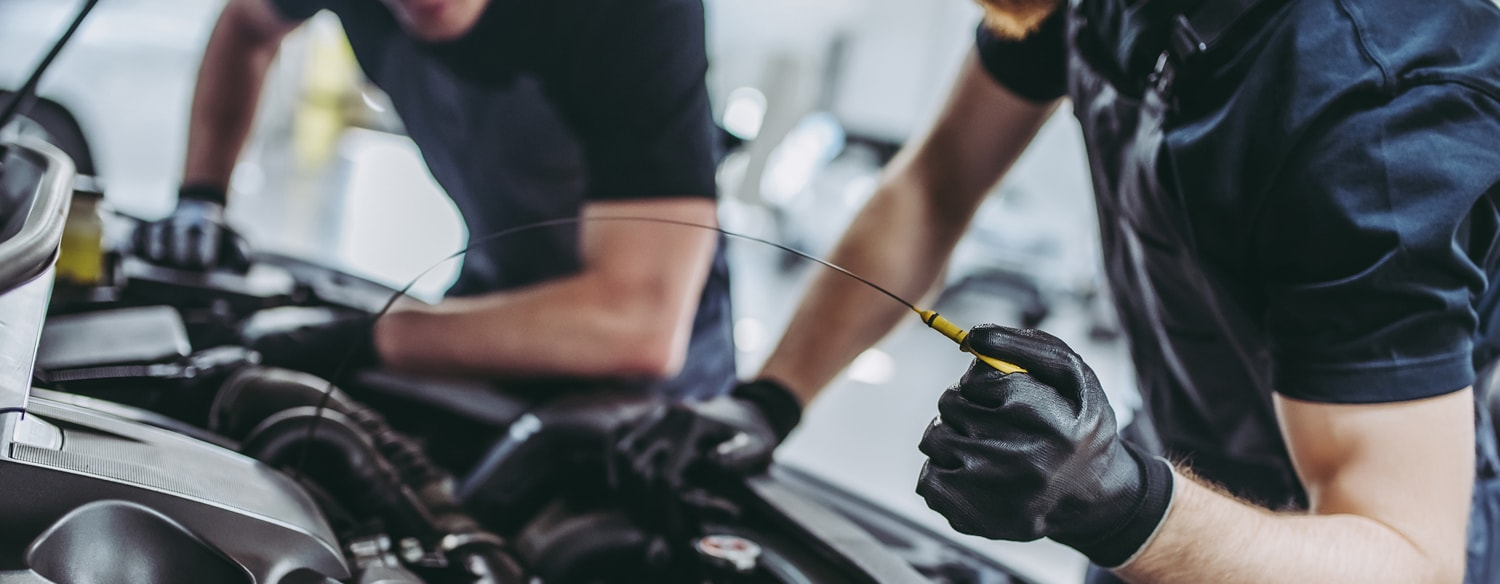 Magento ongoing support for ecommerce automotive website