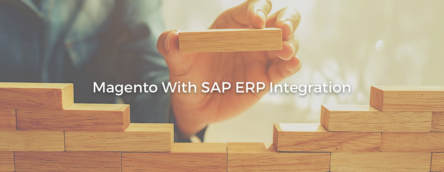 Integrate SAP ERP with Magento