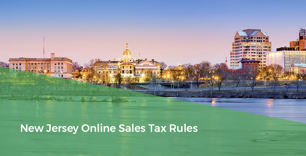 Coastline View - New Jersey Online Sales Tax Rules