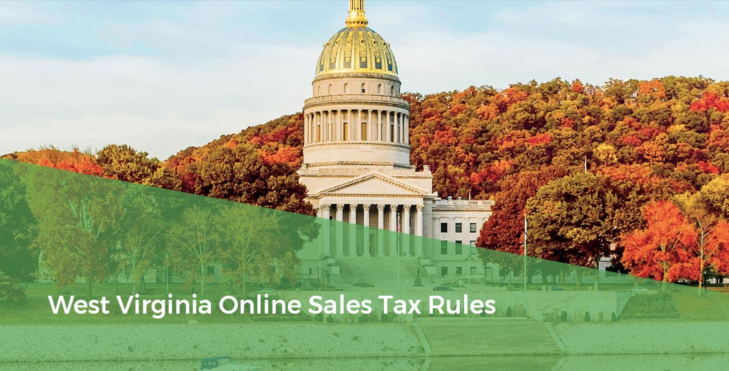 What Is The Sales Tax In Virginia >> New West Virginia Online Sales Tax Rules What You Need To Know Forix