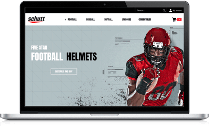 Forix certified Magento 2 agency for sporting goods