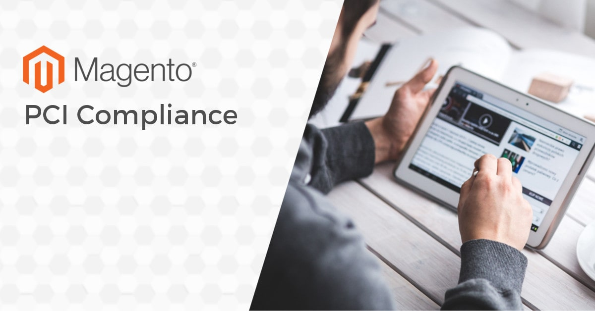 Get your Magento website PCI DSS Compliant today with Forix.