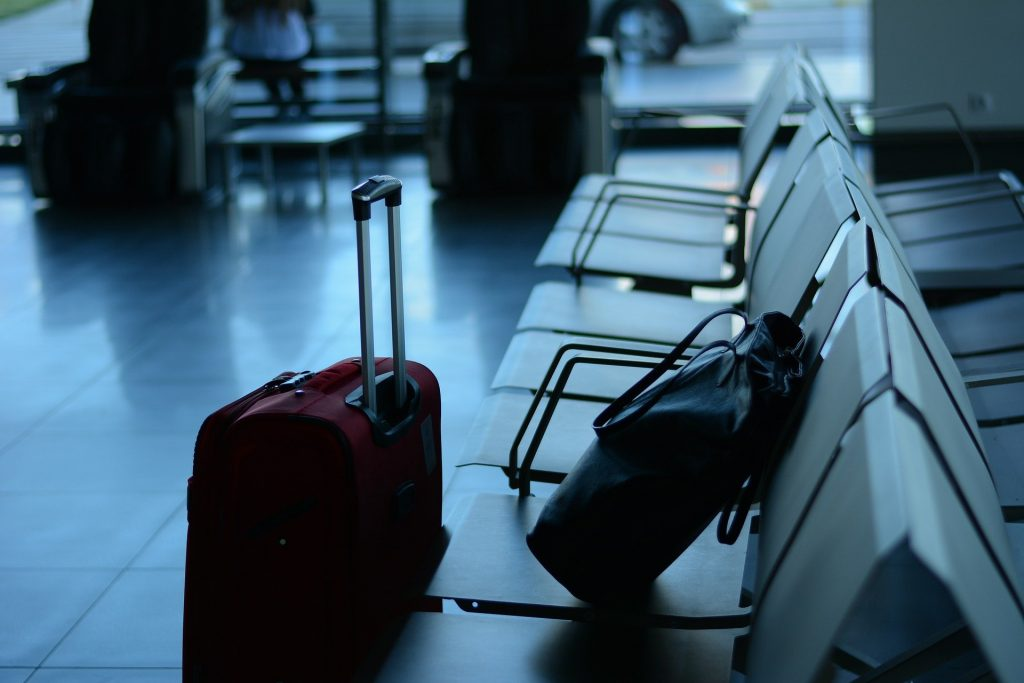 Tech companies warn against travel during coronavirus outbreaks
